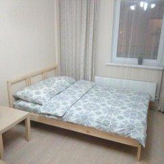 Апартаменты Люкс на Краснозвездной 35 Апартаменты с двуспальной кроватью фото 17