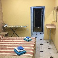 Светлана Плюс Отель 3* Улучшенный номер с различными типами кроватей фото 14