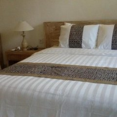 Отель Blu Mango удобства в номере