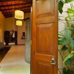 Отель Reef Villa and Spa 5* Люкс с различными типами кроватей фото 43