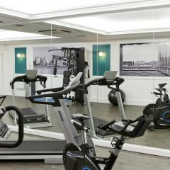 Astoria Hotel фитнесс-зал фото 3