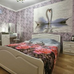 Гостиница Парадис на Новослобоской 2* Улучшенный номер с различными типами кроватей фото 6