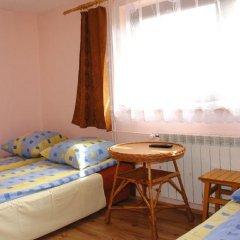 Отель Wynajem Pokoi Stachon Поронин комната для гостей фото 2