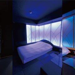 HOTEL THE HOTEL Shinjuku Kabukicho - Adult Only 3* Стандартный номер с двуспальной кроватью фото 6