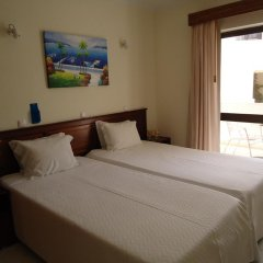 Boutique Hotel Marina S. Roque комната для гостей фото 3
