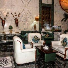 Отель Mayfair Hotel ОАЭ, Дубай - отзывы, цены и фото номеров - забронировать отель Mayfair Hotel онлайн интерьер отеля фото 4