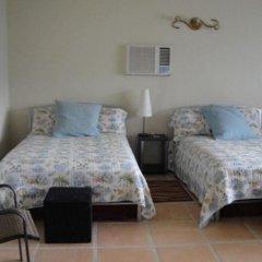 Отель Hacienda Moyano 2* Студия с различными типами кроватей фото 4