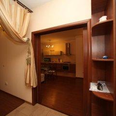Апартаменты СТН Студия с различными типами кроватей фото 8