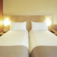 Отель ibis Merida 3* Стандартный номер с разными типами кроватей фото 3