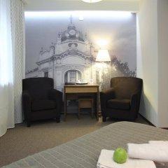 Гостиница На Старом Месте удобства в номере