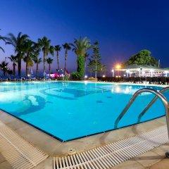 Kilikya Hotel Турция, Силифке - отзывы, цены и фото номеров - забронировать отель Kilikya Hotel онлайн бассейн фото 3