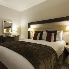 Отель Thistle Holborn, The Kingsley 4* Стандартный номер с различными типами кроватей фото 4
