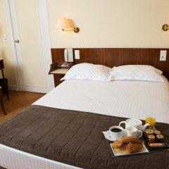 Hotel du Nord et de l'Est 3* Стандартный номер с различными типами кроватей фото 6