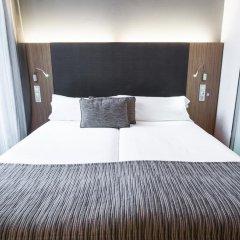 Отель Petit Palace Plaza del Carmen 4* Стандартный номер с различными типами кроватей фото 38