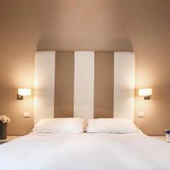 Отель Cagliari Boutique Rooms 4* Номер Делюкс с различными типами кроватей фото 5