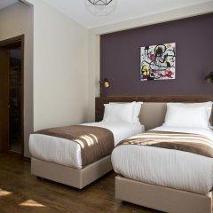 Отель Snog Rooms & Suites 3* Номер категории Эконом