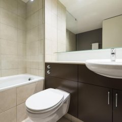 Adina Apartment Hotel Copenhagen 4* Апартаменты с различными типами кроватей фото 3