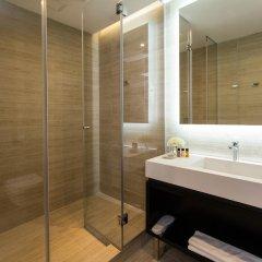 Отель Dominic & Smart Luxury Suites Republic Square 4* Номер Делюкс с различными типами кроватей фото 13