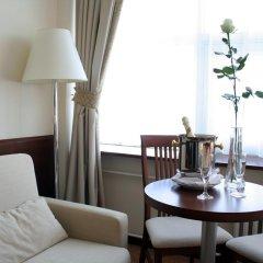 Hotel Holiday Zagreb 3* Стандартный номер с 2 отдельными кроватями