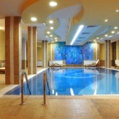 Отель Aparthotel Winslow Highland Болгария, Банско - отзывы, цены и фото номеров - забронировать отель Aparthotel Winslow Highland онлайн бассейн фото 3