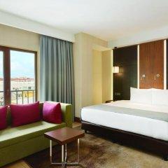 Отель Ramada Encore Istanbul Airport комната для гостей фото 2
