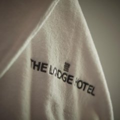 The Lodge Hotel - Putney 4* Улучшенная студия с различными типами кроватей фото 2