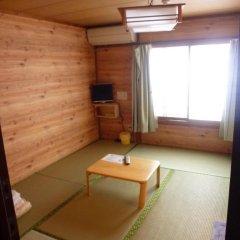 Отель Minshuku Kaisei 1 Якусима сауна