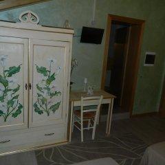 Отель Affittacamere Ai Fiori Читтаделла удобства в номере
