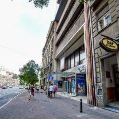 Отель Vukanja Сербия, Белград - отзывы, цены и фото номеров - забронировать отель Vukanja онлайн фото 3