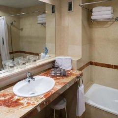 Отель Catalonia La Pedrera 4* Полулюкс с различными типами кроватей