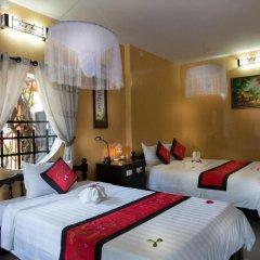 Отель Betel Garden Villas 3* Улучшенный номер с различными типами кроватей фото 14