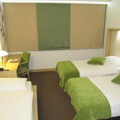 Hotel Rebro комната для гостей фото 4