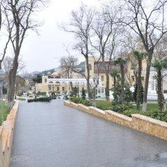 Отель Ичери Шехер Азербайджан, Баку - отзывы, цены и фото номеров - забронировать отель Ичери Шехер онлайн приотельная территория