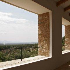 Aldea Roqueta Hotel Rural Люкс с разными типами кроватей фото 6