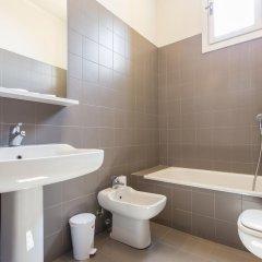 Отель Residence Vita Studios & Apartments Италия, Болонья - отзывы, цены и фото номеров - забронировать отель Residence Vita Studios & Apartments онлайн ванная фото 2