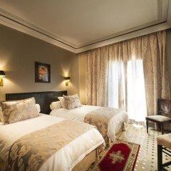 Hotel Le Caspien 3* Стандартный номер с различными типами кроватей фото 3