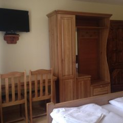 Гостиница Gostynniy Dvir Stefani удобства в номере