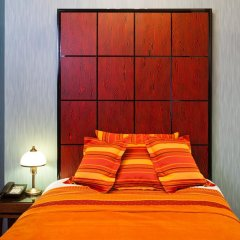 Grape Hotel 5* Улучшенный номер с различными типами кроватей фото 2