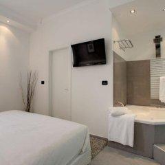 Residence Suites Hotel Израиль, Тель-Авив - 2 отзыва об отеле, цены и фото номеров - забронировать отель Residence Suites Hotel онлайн ванная фото 2