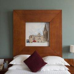 Отель ABode Glasgow 4* Стандартный номер с различными типами кроватей фото 7
