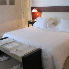 Отель Terme di Saturnia Spa & Golf Resort 5* Люкс с различными типами кроватей