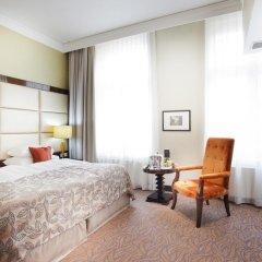 Hotel Kings Court 5* Представительский люкс с двуспальной кроватью фото 7