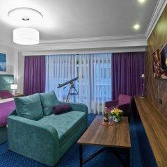 Hotel Fridman Люкс с различными типами кроватей фото 3