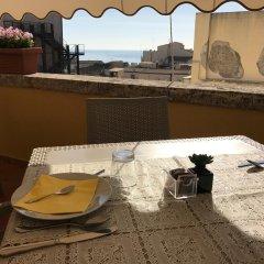 Отель I Santi Coronati Италия, Сиракуза - отзывы, цены и фото номеров - забронировать отель I Santi Coronati онлайн питание фото 2