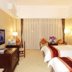 University Town International Hotel удобства в номере фото 2