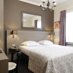 Hotel Albert I 3* Стандартный номер с двуспальной кроватью фото 4