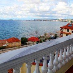 Hotel Nacional Vlore 3* Стандартный номер с различными типами кроватей фото 3