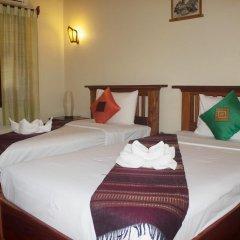 Отель Villa Saykham 3* Стандартный номер с 2 отдельными кроватями фото 12