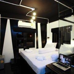 Meroom Hotel 3* Стандартный номер фото 2