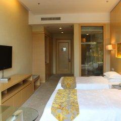 Libo Business Hotel 4* Номер Бизнес с различными типами кроватей фото 14